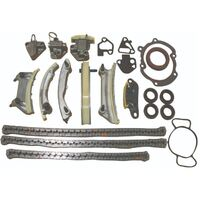 TIMING CHAIN KIT SUIT HOLDEN VE COMMODORE BERLINA OMEGA 3.6lt V6 ALLOYTEC