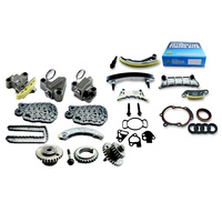 GENUINE TIMING CHAIN KIT WITH GEARS SUIT HOLDEN VE COMMODORE CALAIS SV6 3.6L V6