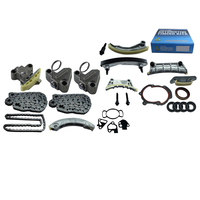 GENUINE TIMING CHAIN KIT SUIT HOLDEN WL STATESMAN / CAPRICE 3.6lt V6 ALLOYTEC