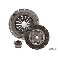 AISIN HEAVY DUTY CLUTCH KIT SUIT TOYOTA HILUX KUN15 16 26 275mm AHST-1011