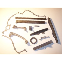 AUSTRAL AMBTK3 TIMING CHAIN KIT FOR MITSUBISHI 2.0L 4G52 & 2.6L 4G54 ENGINES