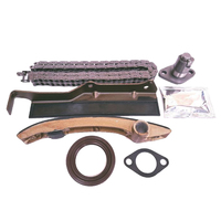 TIMING CHAIN KIT FOR MITSUBISHI CANTER FB511 4M40 4M40T - DOUBLE ROW CHAIN