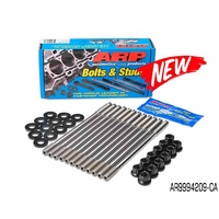 "ARP CUSTOM AGE 625+ 1/2"" HEAD STUD & NUT KIT FOR NISSAN RB25 RB26 RB30 AR9994209-CA"