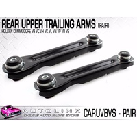 NEW REAR UPPER CONTROL ARMS TRAILING ARMS FOR HOLDEN COMMODORE VB VC VH VK VL x2