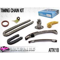 AUSTRAL TIMING CHAIN KIT FOR TOYOTA TARAGO ACR30 2.4L 4CYL 2000-2006 ATTK18