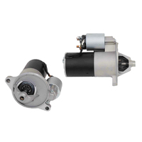OEX AXS960 STARTER MOTOR FOR FORD FALCON 302 351 CLEVELAND WITH AUTO