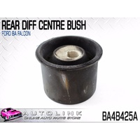 GENUINE FORD REAR DIFF CENTRE MOUNT BUSH FOR FORD FALCON BA WITH IRS BA4B425A