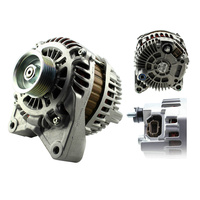 GENUINE FORD ALTERNATOR FOR FG FALCON XR6 XR6 TURBO & E-GAS 4.0L 6CYL 4/2008-11