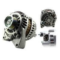GENUINE FORD ALTERNATOR FOR BF FALCON FAIRMONT FAIRLANE 4.0L 6CYL 10/2005 - ON