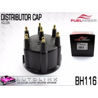 DISTRIBUTOR CAP SUIT HOLDEN COMMODORE VC VH VK - 6CYL 4/1980 - 2/1986 ( BOSCH )