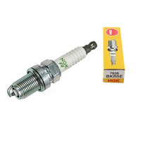 NGK BKR5E Spark Plug - Check Application Below x 1