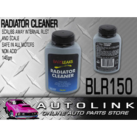 BARS LEAKS RADIATOR CLEANER 140g REMOVES RUST & SCALING CLEANS COOLING SYSTEM