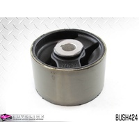 REAR SIDE DIFF BUSH RUBBER FOR FORD BF - FG (WILL NOT FOR BA) BUSH424 x1