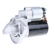 STARTER MOTOR FOR FORD FALCON XF 250 4.1L 6cyl 12V 1984 - 1986 PETROL