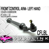 FRONT LOWER CONTROL ARM LEFT FOR HOLDEN COMMODORE VT SER 2 FROM VIN L492505