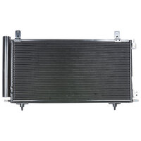 JAYAIR AIR CON CONDENSER SUIT HOLDEN VE COMMODORE V6 & V8 CN6337J