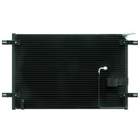 OEX CNX231 AIR CON CONDENSER FOR HOLDEN COMMODORE VZ V6 & V8 2004 - 2006