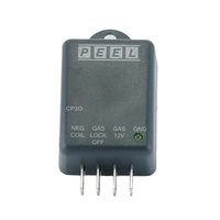 PEEL CP30 LPG GAS SAFETY SWITCH MADE IN AUSTRALIA - SOLD AS EACH