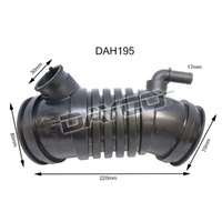 DAYCO AIR INTAKE HOSE FOR HOLDEN EPICA EP 2.0L & 2.5L 6CYL 2007-2011 DAH195
