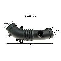 AIR INTAKE HOSE FOR TOYOTA CARINA CELICA CORONA CURREN ST SERIES 93-99 DAH249