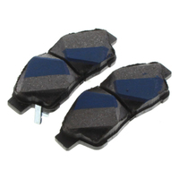 BENDIX BRAKE PADS FRONT FOR TOYOTA CORONA AT190 ST190 CT190 AT210 1992 - 1998