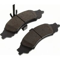 BRAKE PADS FRONT SUIT HOLDEN ADVENTRA CX6 CX8 LX8 WAGON 10/2003 - NOW