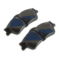 BENDIX BRAKE PADS DB1766GCT DB1766 GCT FOR HOLDEN COMMODORE VE & WM STATESMAN