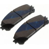 BENDIX DB2004-4WD FRONT BRAKE PADS FOR LEXUS RX270 RX350 RX450 & TOYOTA KLUGER