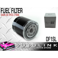 SILVERLINE FUEL FILTER SUIT TOYOTA COASTER HB30R 4.0lt DIESEL 1987 - 1990
