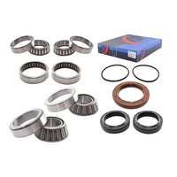 DIFF REPAIR KIT FOR FORD TERRITORY SX SY GHIA 6CYL M86 215mm RING GEAR DKF12C
