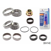 DIFF REPAIR KIT SUIT HOLDEN COMMODORE VT VX VY 3.8L V6 IRS 1997-2004 DKH14C