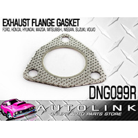 EXHAUST FLANGE GASKET FOR HYUNDAI COUPE RD & LANTRA J2 J3 1.8L 2.0L x1