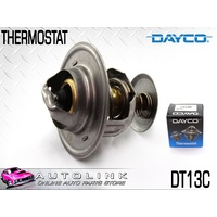 DAYCO THERMOSTAT TO SUIT NISSAN NAVARA D22 3.2L DIESEL 4CYL 4/1997-10/2001 DT13C