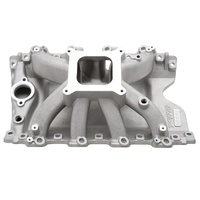 EDELBROCK ED28945 VICTOR JR INTAKE MANIFOLD FOR HOLDEN V8 EFI WITH VN HEADS