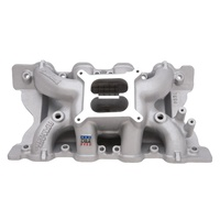 EDELBROCK ED7564 RPM AIR GAP INTAKE MANIFOLD FOR FORD CLEVELAND 302 351 V8 2V 4V