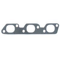EXTRACTOR GASKETS TO SUIT HOLDEN COMMODORE / CALAIS - VS VT VX VY 3.8lt V6 x2