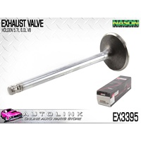 SEALED POWER EXHAUST VALVE SUIT HOLDEN COMMODORE 5.7L LS1 6.0L LS2 V8 EX3395 x1