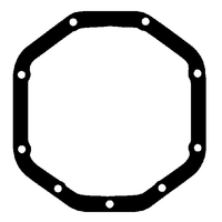 DIFF GASKET FOR FORD BORG WARNER NISSAN PINTARA 1986 - 90 SEDAN WAGON FAL02 x1
