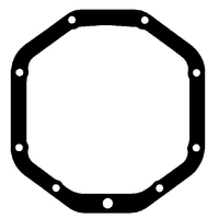 DIFF GASKET SUIT FORD BORG WARNER FALCON XT TO BF NON IRS FAL02L x1