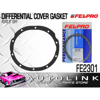 "FELPRO DIFFERENTIAL COVER GASKET FOR FORD 9"" DIFF - FALCON FAIRLANE F-SERIES"