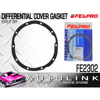 "FELPRO DIFFERENTIAL COVER STEEL CORE GASKET SUIT FORD 9"" DIFF - FALCON FAIRLANE"