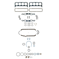 FELPRO FULL GASKET SET FOR CHEV SMALL BLOCK 283 307 327 350 V8 AMERICAN MODELS