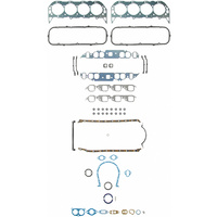 FELPRO FEAFS8180PT-9 FULL GASKET SET FOR BIG BLOCK CHEVY 396 - 454 V8