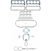 FELPRO FULL GASKET SET FOR FORD FALCON XY XA XB XC XD XE V8 302 351 CLEVELAND