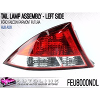 TAIL LAMP ( LEFT ) SUIT FORD FALCON FAIRMONT FUTURA AUII AUIII  ( FEU8000NDL )