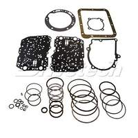 DRIVETECH FGR-4520 AUTOMATIC TRANSMISSION GASKET & RUBBER KIT FOR FORD C4 C5 C10