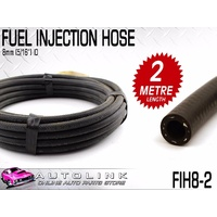 "MACKAY FUEL INJECTION HOSE 8mm (5/16"") ID - 2 METRE LENGTH ( FIH8-2 )"