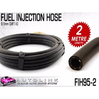 "MACKAY FUEL INJECTION HOSE 9.5mm (3/8"") ID - 2 METRE LENGTH ( FIH95-2 )"