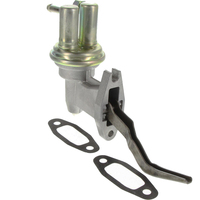 FUEL PUMP MECHANICAL FOR FORD FALCON XW XY XA XB XC V8 CLEVELAND 302 & 351 x1