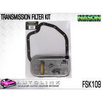 TRANSMISSION FILTER KIT FOR HOLDEN STATESMAN HQ HJ HX HZ WITH TH400 TRANS FSK109